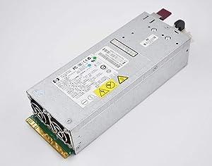 for HP Power Supply 1000W 379123-001 403781-001 399771-B21 USA (Renewed)