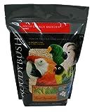 Roudybush Crumble High Energy Bird Food, 10-Pound, My Pet Supplies