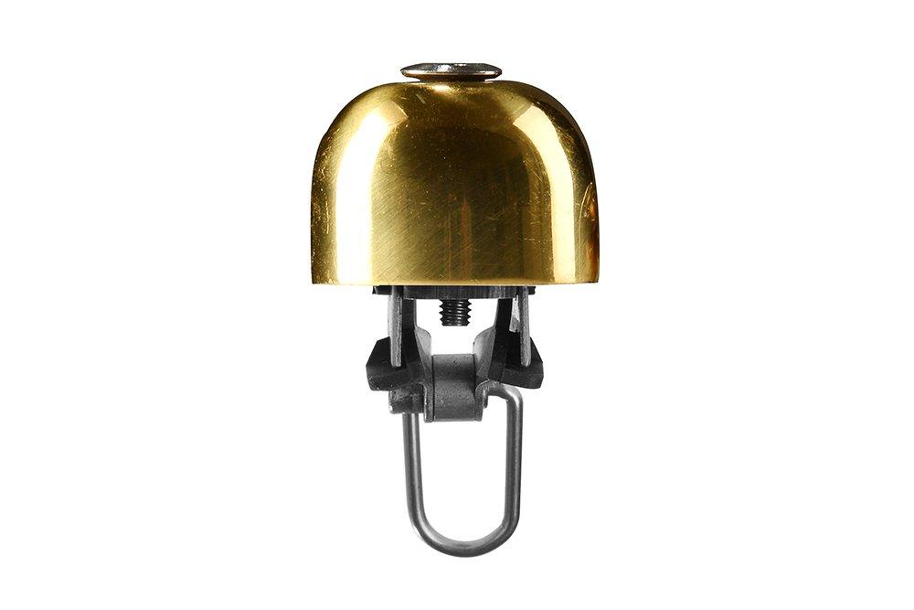 ROCKBROS Fahrradklingel Handklingel Lenker Klassisch Klingel Retro Vintage Horn Retro Bell 5 Farben