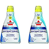 BISSELL Deep Clean + Antibacterial Full Size Carpet Cleaning Formula, 1568 by Bissell - (2 Pack)
