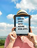 Quick Dive into Azure Web Apps