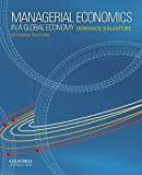 Managerial Economics in a Global Economy 7th Edition
