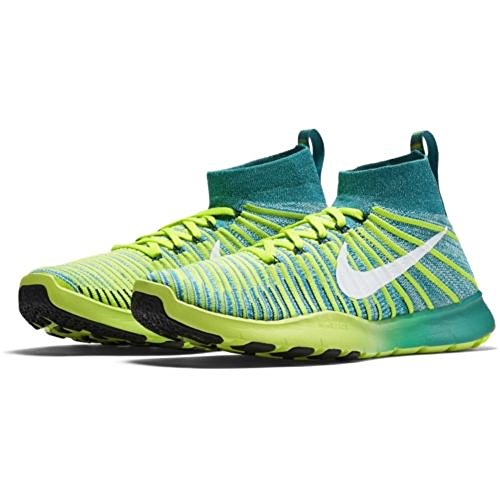 NIKE Mens Free TR Force Flyknit Running Shoes (11)