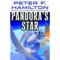 Pandora's Star (The Commonwealth Saga Book 1) (English Edition)