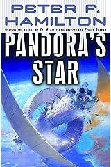 Pandora's Star (The Commonwealth Saga Book 1) Kindle Edition