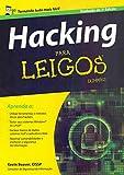 capa de Hacking para leigos