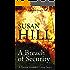 A Breach of Security (A Simon Serrailler Crime Story )