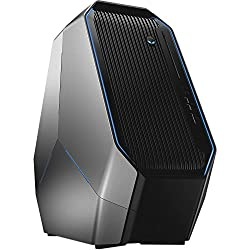 Alienware Area 51 Intel Core i7-5820K Hexa-core (6 Core) 3.3GHz - 6TB 7200RPM + 1TB SSD - 64GB DDR4 SDRAM - 2X SLI Nvidia GeForce GTX 1080 8GB GDDR5 - 850W - Windows 10 Gaming Desktop