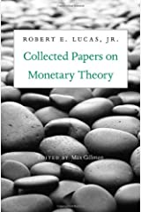 Collected Papers on Monetary Theory Hardcover