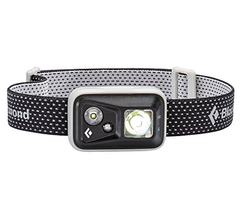 Black Diamond Spot Headlamp, Aluminum, One - Ltd Com The Hut