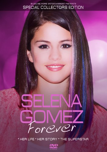Selena Gomez: Forever - Gomez's New Selena Movie