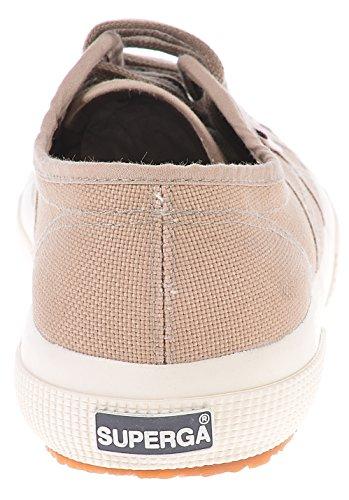 Superga 2750 Linu - Zapatillas Hombre kaki