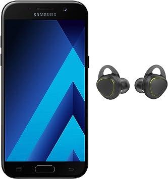 Samsung Galaxy A5 (2017) Dual SIM LTE SM-A520FD negro: Amazon.es ...