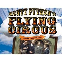 Monty Python's Flying Circus Season 4