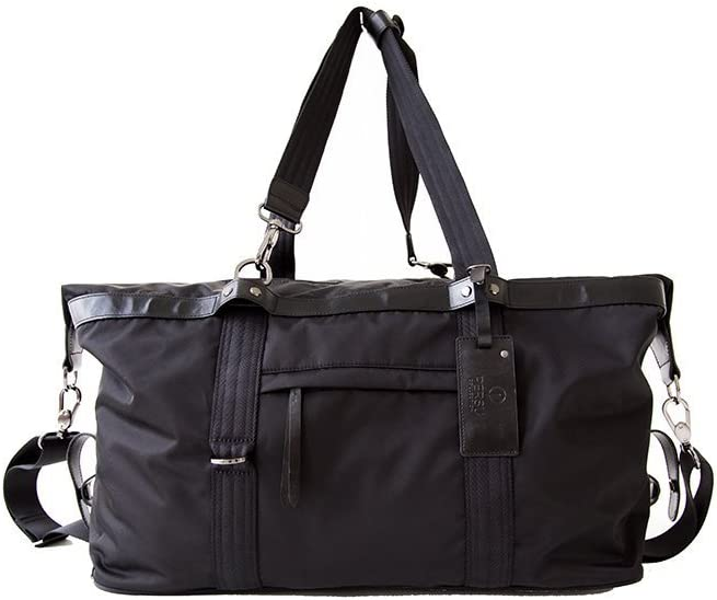 The PERSU Weekender Bag travel product recommended by Sheila Estaniel on Lifney.