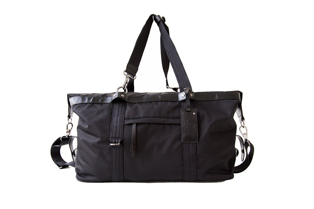 PERSU COLLECTION Women's Gym and Weekender Bag by PERSU COLLECTION