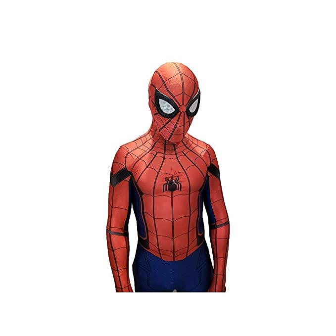Cosplay Disfraz Spider-Man - Homecoming Avengers