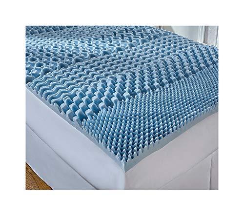 "SleepBetter® Isotonic® TheraPure 3"" Gel Foam Mattres"