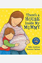 There's A House Inside My Mummy (Orchard Picturebooks) Paperback