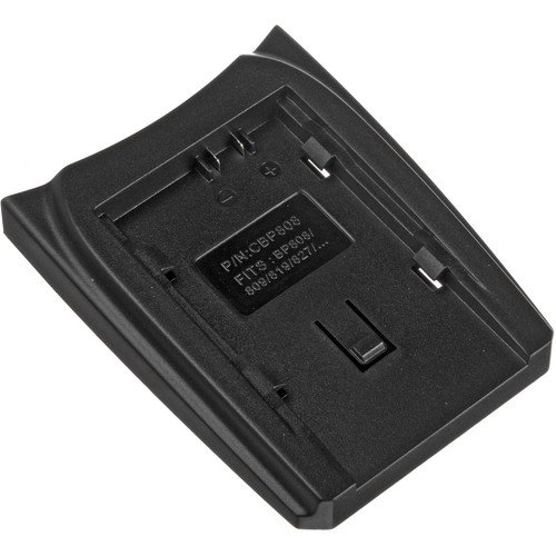 - Watson Battery Adapter Plate for BP-800 Series
