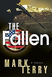 The Fallen (Derek Stillwater Thriller Book 3)