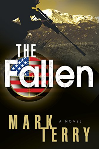 The Fallen (Derek Stillwater Thriller Book 3) cover