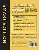 ATI TEAS 6 Full Study Guide in Color 3rd Edition