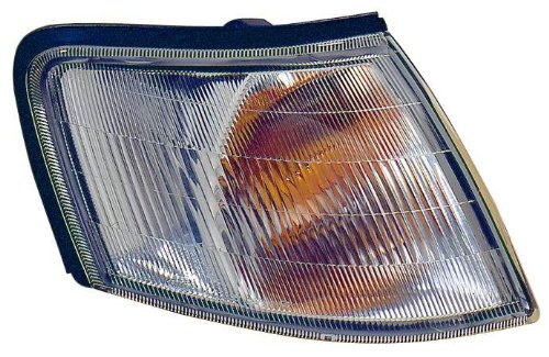 Depo 215-1579L-UQ Infiniti G20 Driver Side Replacement Parking/Signal Light Unit without Bulb