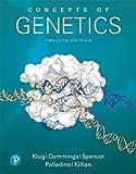 Concepts of Genetics (Masteringgenetics)