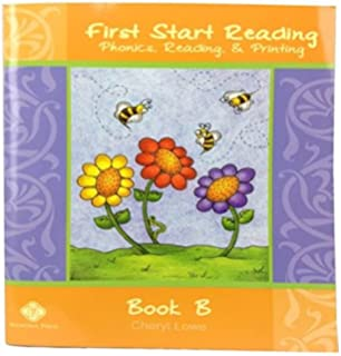 Workbook free phonics worksheets : First Start Reading, Book A: Cheryl Lowe: 9781615380077: Amazon ...