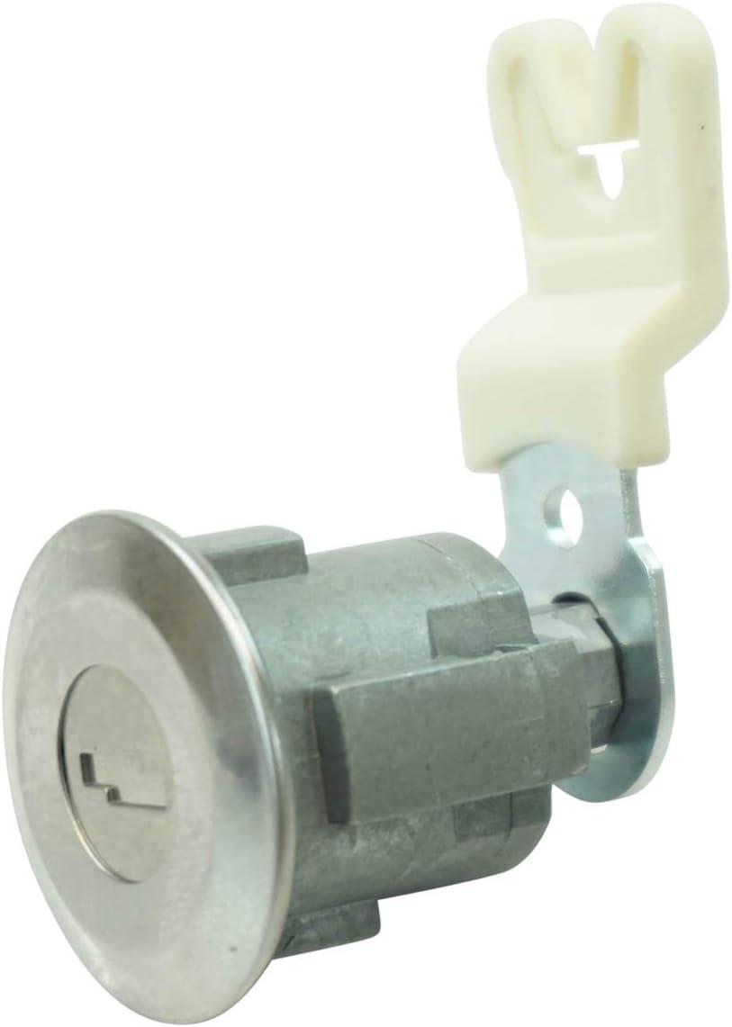 Door Lock Cylinder /& Keys Set of 2 for Ford Mercury Mazda Truck SUV
