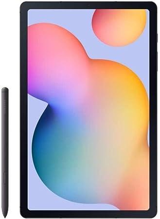Samsung Galaxy Tab S6 Lite Wifi 64gb 4gb Oxford Grey Computer Zubehör
