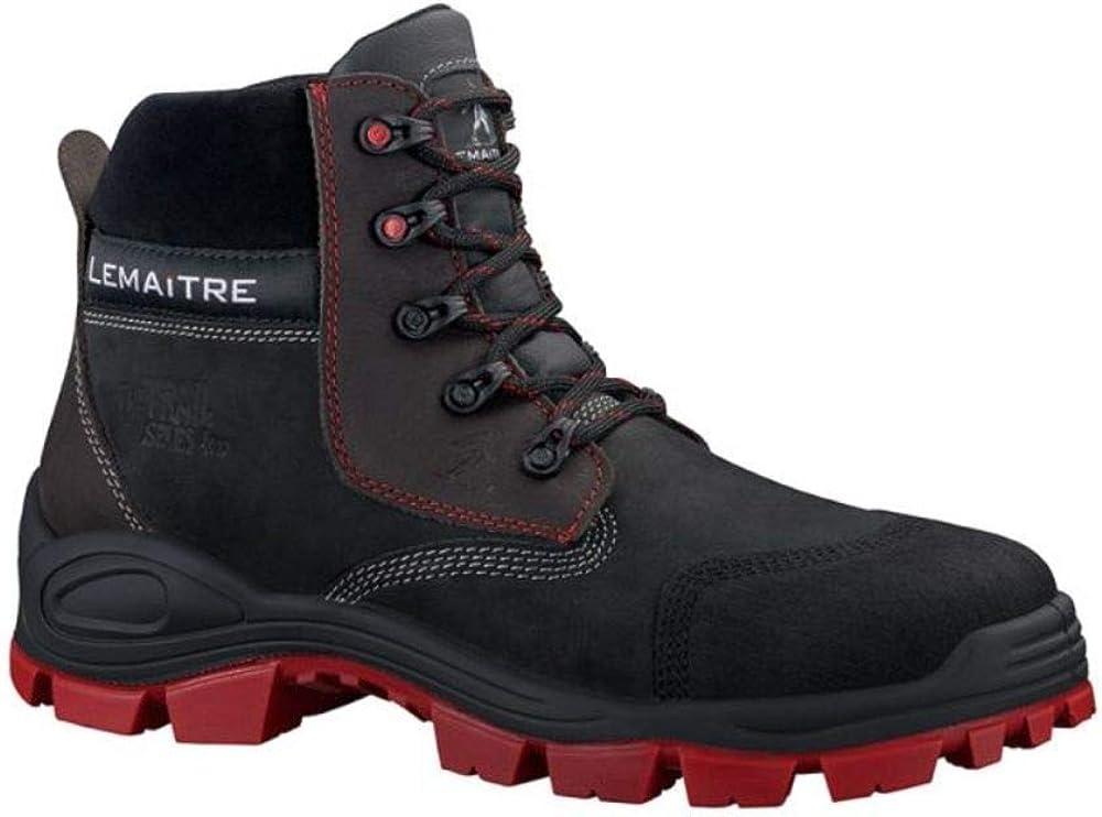 Lemaitre Chaussures de sécurité S3 Varadero CI SRC 100% non