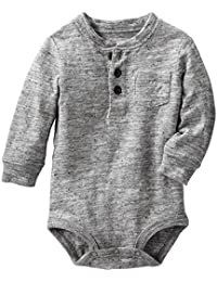 OshKosh B'gosh Knit Bodysuit (Baby)