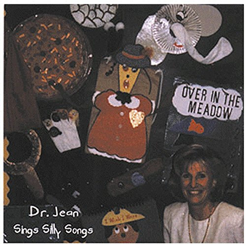 Dr. Jean Sings Silly Songs by Melody House