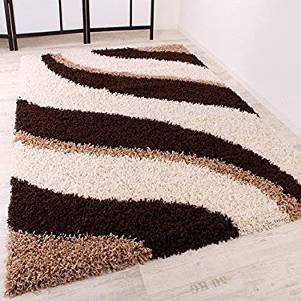 Pleasant Srhandloom Superfine Polyester Carpet For Bedroom Hall And Living Room 1 Welcome Mat Free Blackbrown 2 X 4 Interior Design Ideas Inamawefileorg