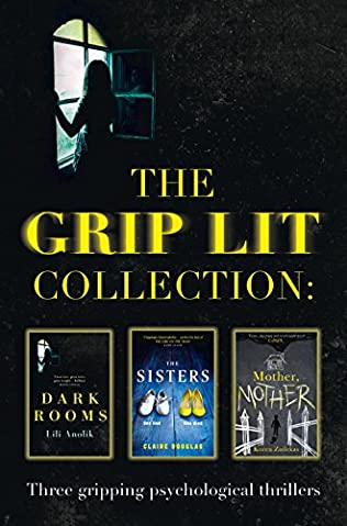 book cover of The Grip Lit Collection