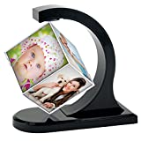 Neil Enterprises Inc. Floating Photo Cube
