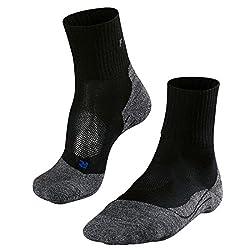 3 Pair Falke trekking TK2 3P 16474 socks for Men for long walks short