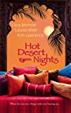 Hot Desert Nights: Mistress To A SheikhDesert RakeBlackmailed By The Sheikh