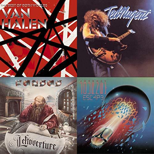 (Van Halen and More)