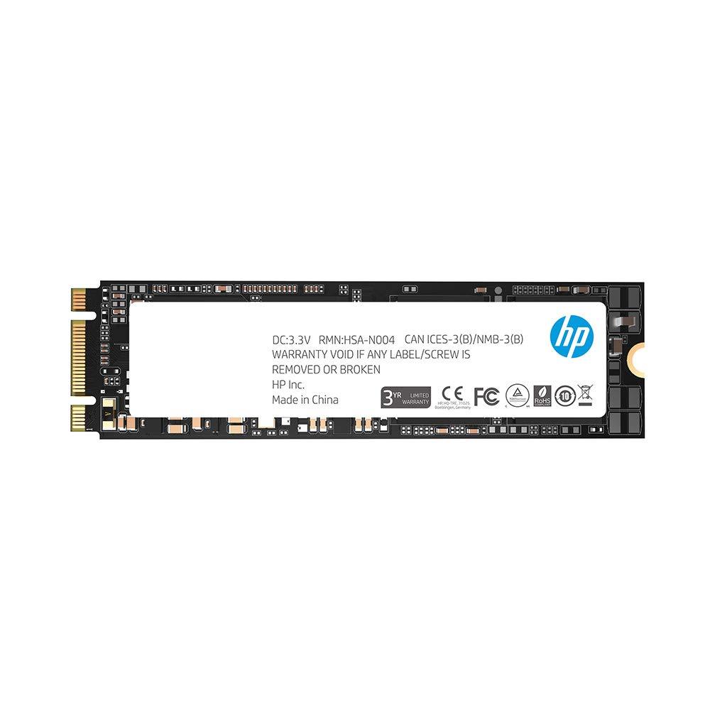 128GB SSD 3D NAND M.2 2280 HP S700 PRO 2LU74AA