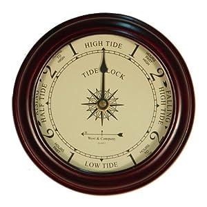 51wtktzdv5L._SS300_ Best Tide Clocks