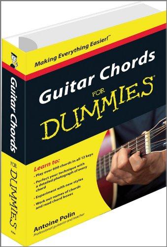 B.E.S.T Guitar Chords for Dummies DOC
