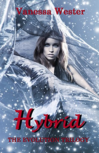 Hybrid: The Evolution Trilogy