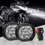 Amazon com: Mega Brands New LED Headlight Bulb for Taotao