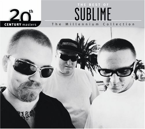 20th Century Masters - The Millennium Collection: The Best of Sublime (Eco-Friendly Packaging)