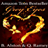 Grey Eyes (The Forever Trilogy Book 1)