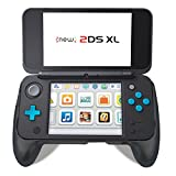 StyleZ Hand grip for NEW Nintendo 2DS XL,Controller Grip for NEW Nintendo 2DS LL
