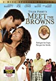 Tyler Perry's Meet The Browns (Two-Disc Special Edition + Digital Copy)